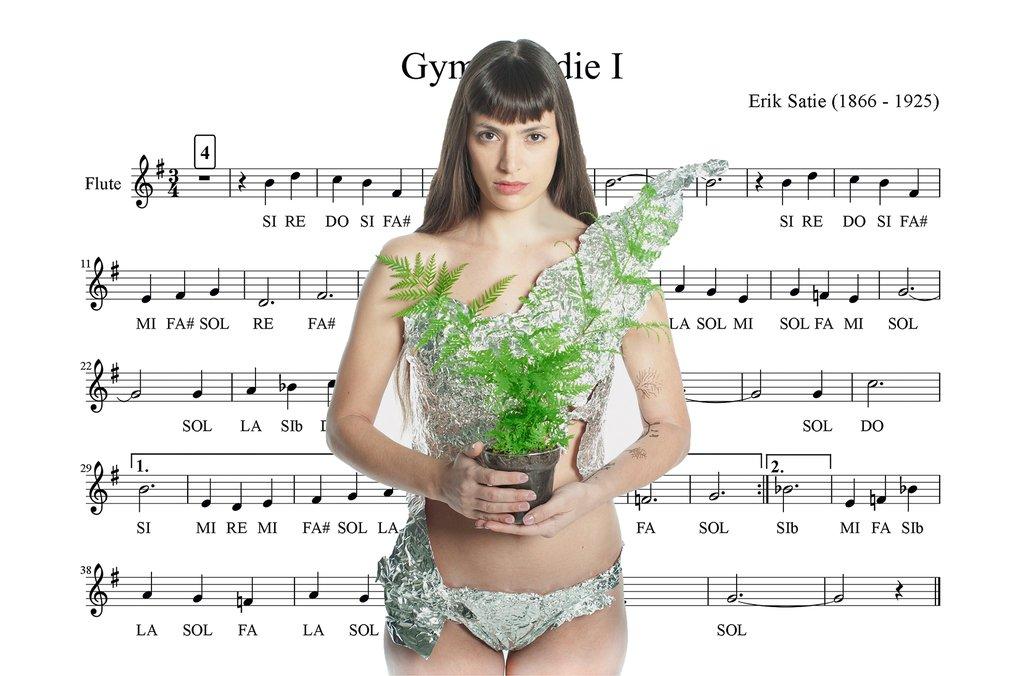 Cuerpo sonoro - Erik Satie