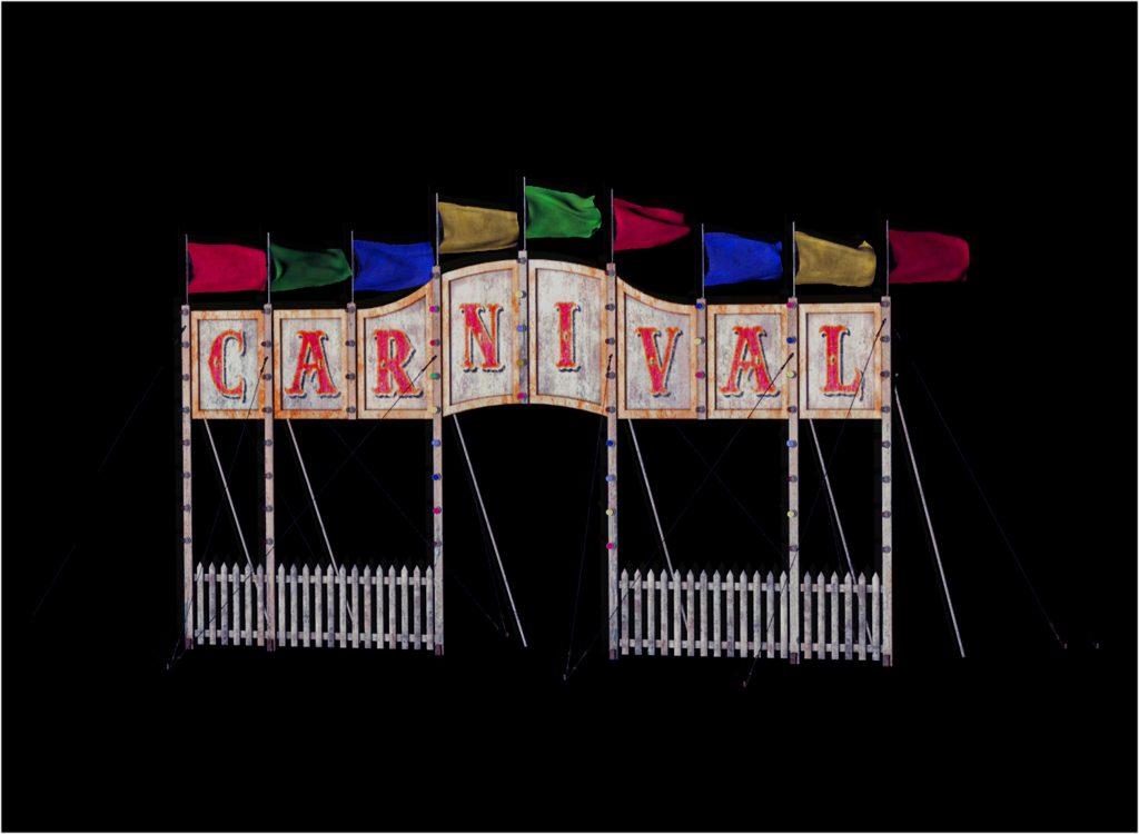 K25735 Carnival