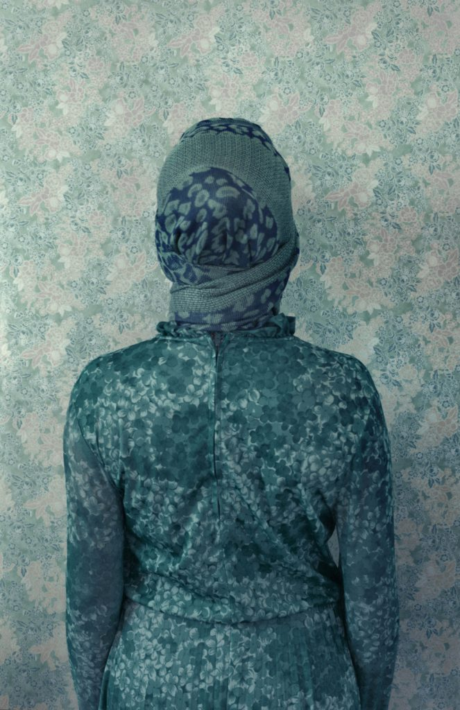 K26179 Untitled #28 - Somewear Series