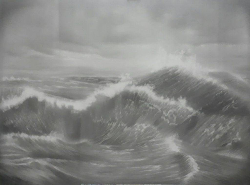 K27490 Atlántico Sur