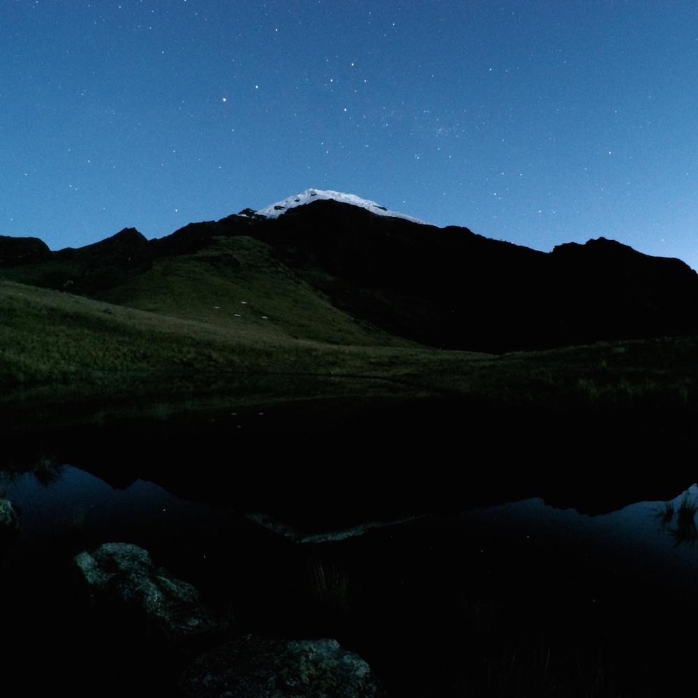 K27516 Cruz del Sur en la tierra