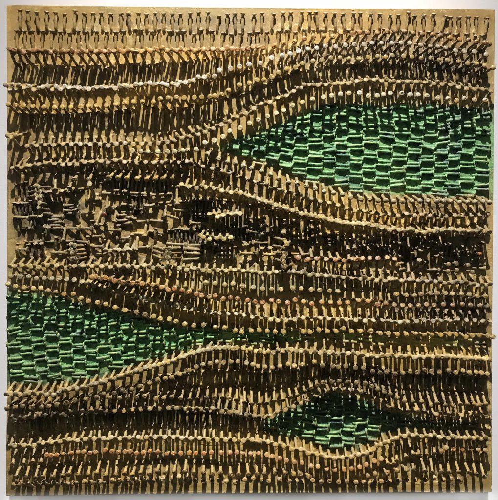 K27760 Symbiosome Weave