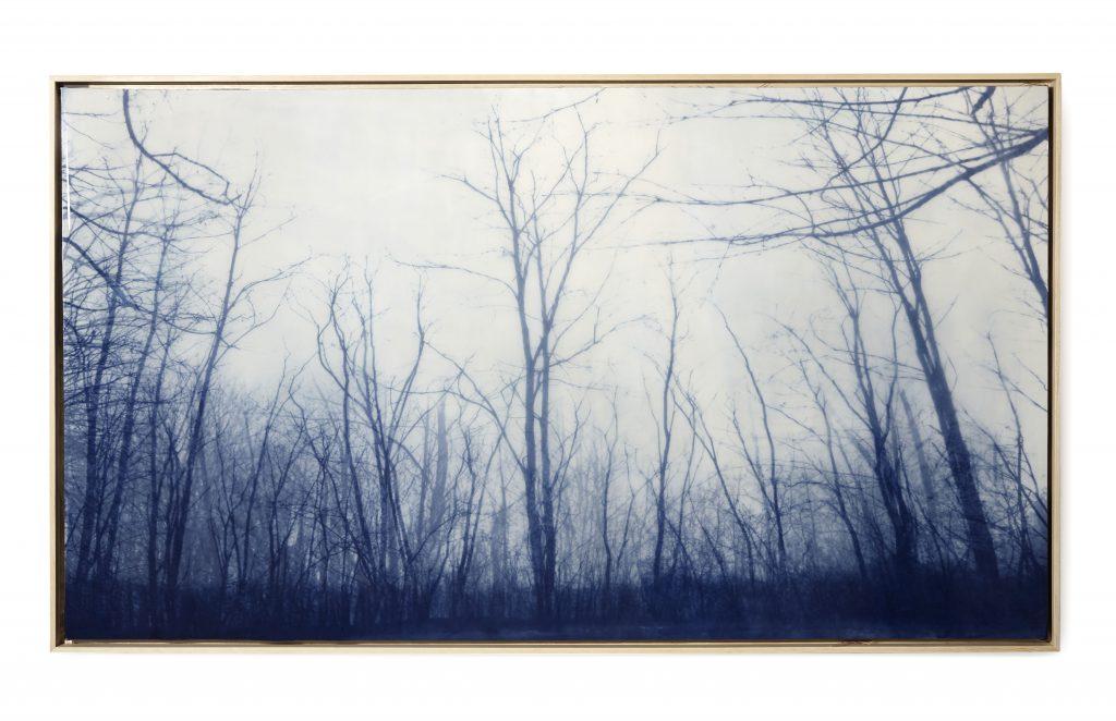 Winter: Solemness
