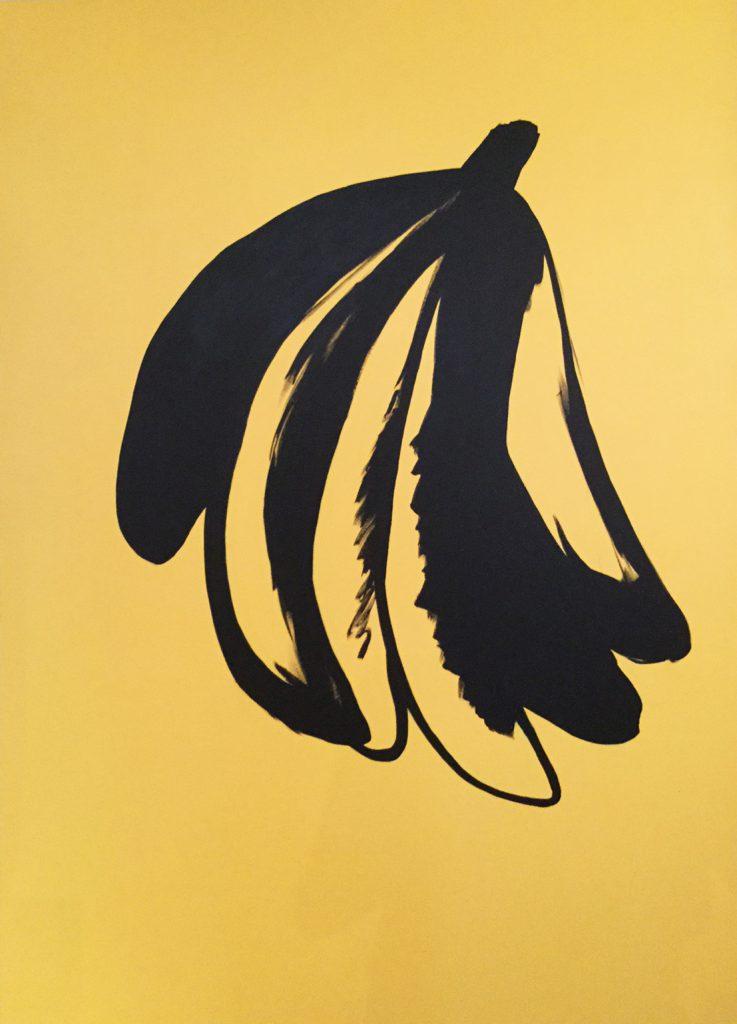 K27877 Bananas