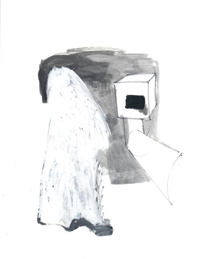Untitled (ghost-box)