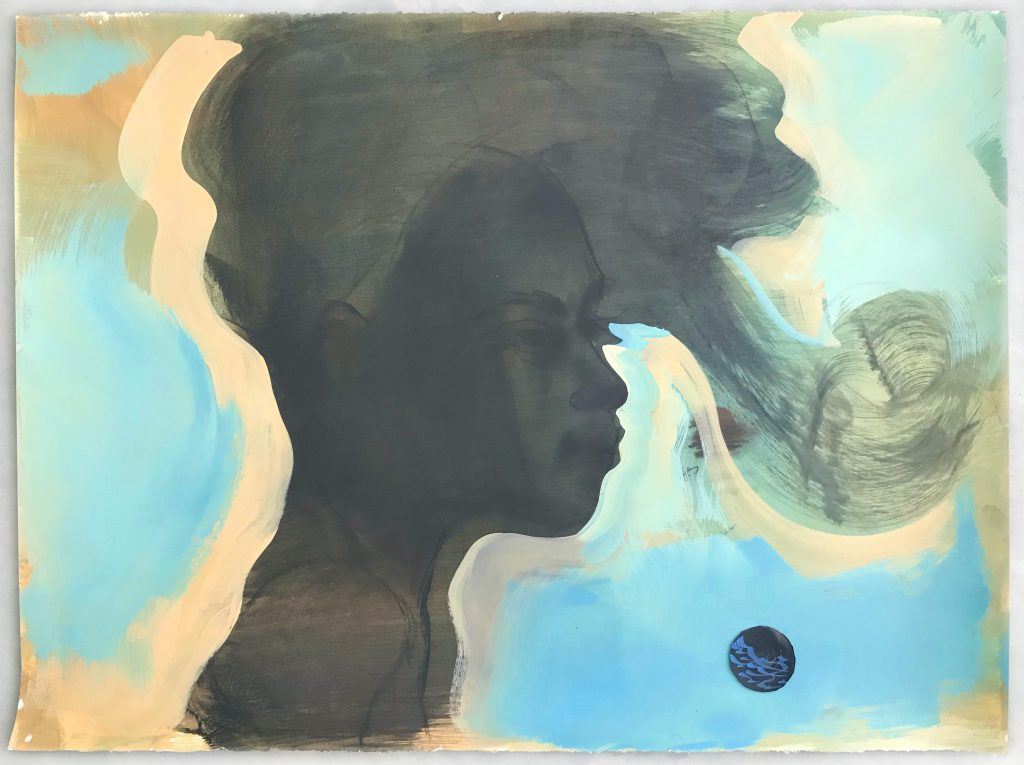 K28202 'Untitled Portraits III'