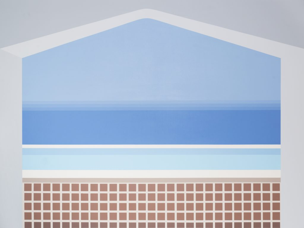 K28320 'Cantilevered Swimming Pool'