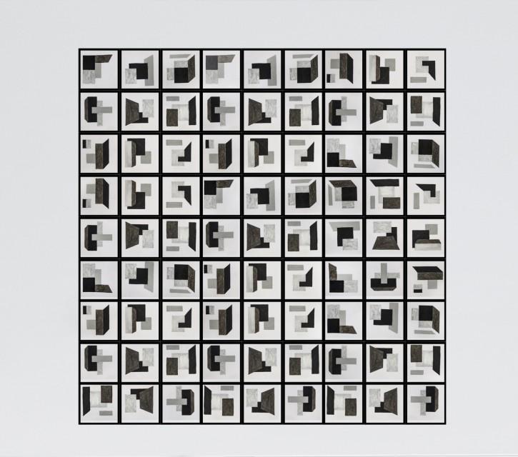 K27507 Enigmatic maps
